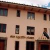 San Agustin Plaza Hotel