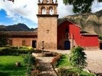 San Agustin Monasterio De La R