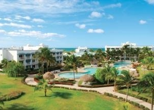 Playa Blanca Beach Resort - todo incluido
