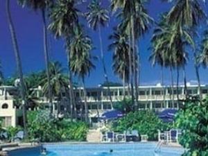 Costa Dorada Beach Resort & Villas
