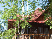 Monarch Resort