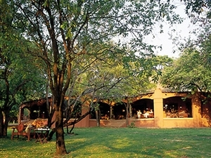 Chobe Chilwero Lodge All Inc