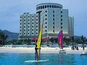 The Oceanic Hotel