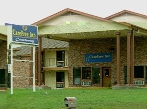 Carefree Inn Luling I 10