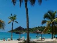 Grand Royal Antiguan Beach Res