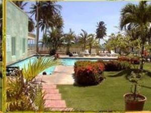 Parador Palmas De Lucia by Tropical Inns Puerto Rico