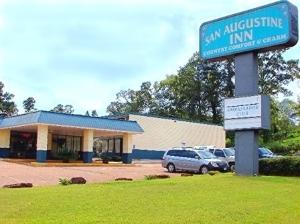 San Augustine Inn
