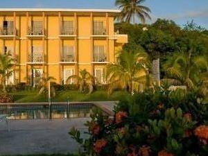 Parador Costa Del Mar by Tropical Inns Puerto Rico