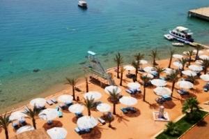 Aqua Blu Sharm