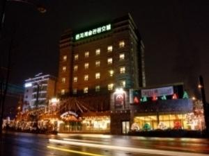 Windsor Castle Tourist Hotel