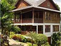 Serene Hill Resort And Spa