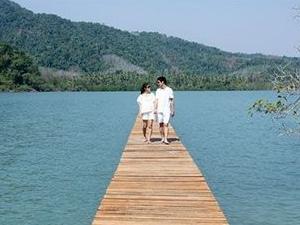 Kooncharaburi Resort Spa & Sailing Club