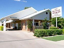 Emerald Maraboon Motor Inn