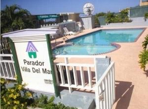 Parador Villa Del Mar