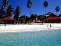Grenada Grand Beach Resort