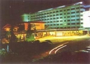 Yichang Taohualing Hotel