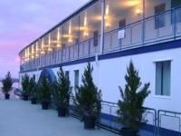 Aquamarina Boathotel