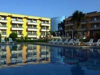 Hotel Oca Galatea Spa