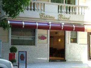 Chateau Blend Hotel