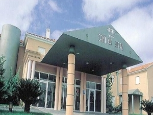 Hotel Canada Real Plasencia