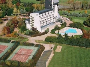Les Dryades Resort Golf Spa