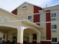 Suburban Extended Stay Laplace