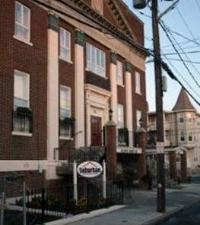 Suburban Extended Stay Logan Airport