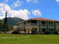 Mount Nevis Hotel And Beach Cl