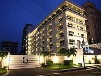 G Hotel Manila by Waterfront