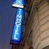Timhotel Gare Du Nord