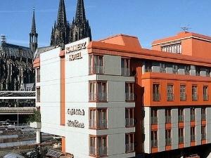 Guennewig Kommerz Hotel