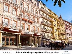 Salvator Karlovy Vary Hotel