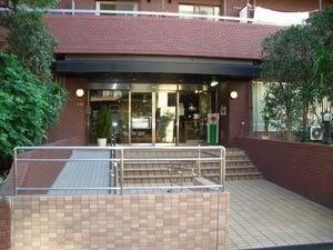 Weekly Mansion Tokyo At Akasaka