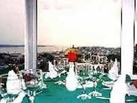 Taj Mahal Continental Hotel