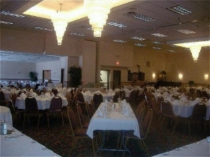 Express Suites Riverport Inn