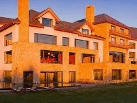 Loisuites Chapelco Golf Resort