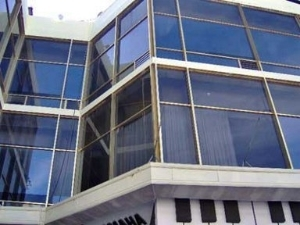 Hotel Plaza El Dorado