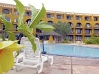 Hotel Mision Uxmal