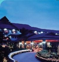 Mission Hills Resort Shenzhen