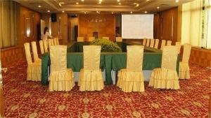 Greenery Hotel Zhuhai