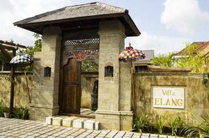 Villa Elang