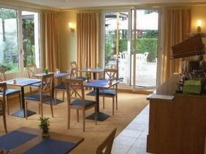 Citadines Hotel Ferney Voltaire