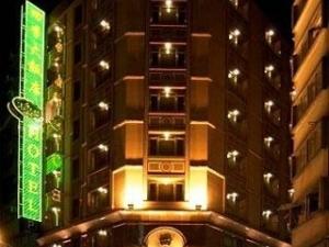 Seasons Hotel Taipei