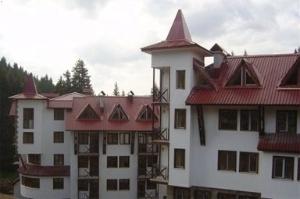 Aparthotel Castle