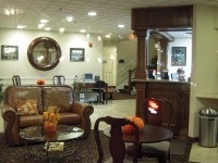 Coccas Inn And Suites Wolf Road