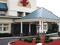 Red Carpet Inn Albany - Northe