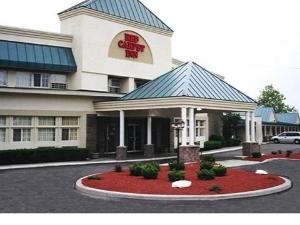 Red Carpet Inn Albany - Northe