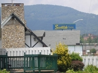 Scottish Inns Boone