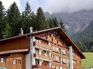 Ifa Breitach Appartements