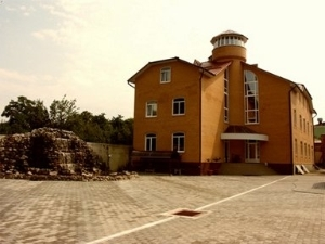 Pan Hotel In Sumy
